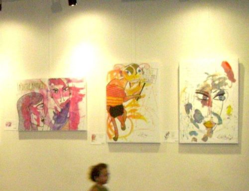 EXHIBITIONS ROXY & KIDS ART
