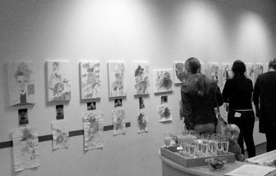 EXHIBITIONS ROXY & KIDS ART